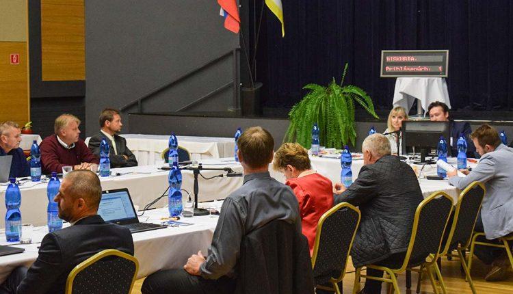Poslanecký zbor vyhlásil novú voľbu hlavného kontrolóra