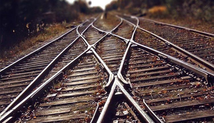 Tragický začiatok roka, vlak ukončil jeho život