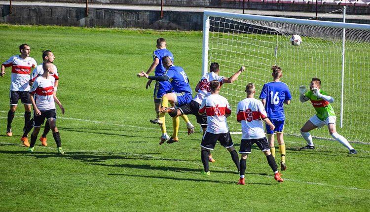 Na púchovské kopačky sa vrátili góly, derby v prospech L. Rovní