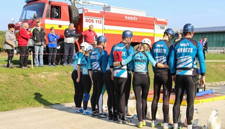Starostovskú hasičskú súťaž vyhrala Lednica