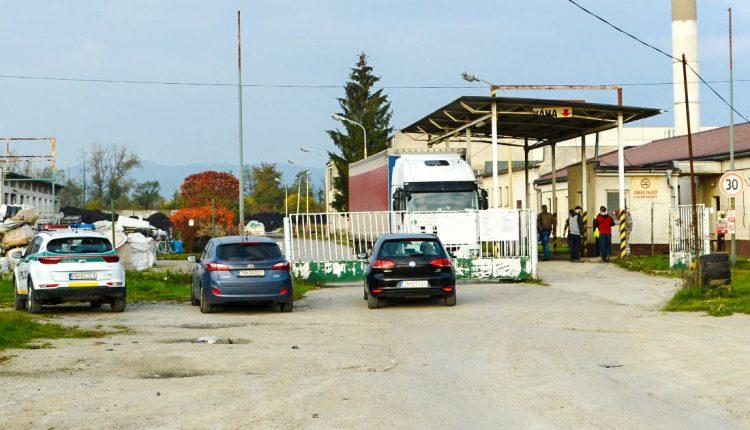 V Beluši našli časť ukradnutého tovaru v hodnote 120 000 €