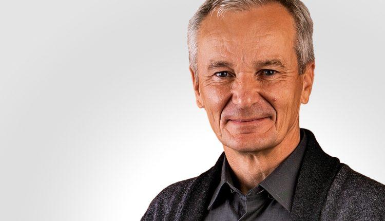 Miroslav Kubičár chce obhájiť poslanecký post v TSK
