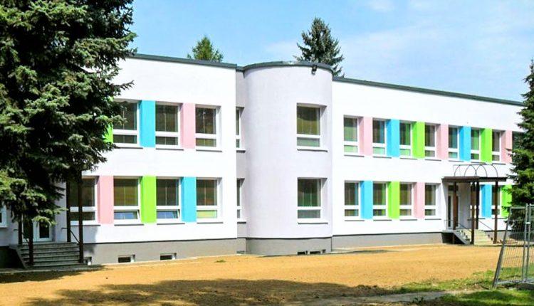 Materskú školu v novom šate slávnostne otvorili