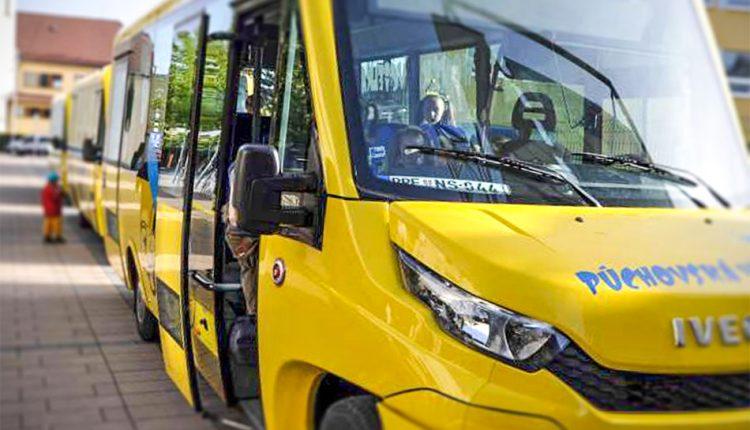 MHD Púchov má novú autobusovú linku