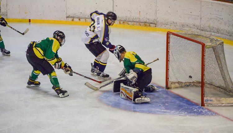Hokejisti potvrdili vedúcu pozíciu