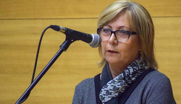 Voľba hlavného kontrolóra s očakávaným výsledkom: Vyhrala Marta Kavecká
