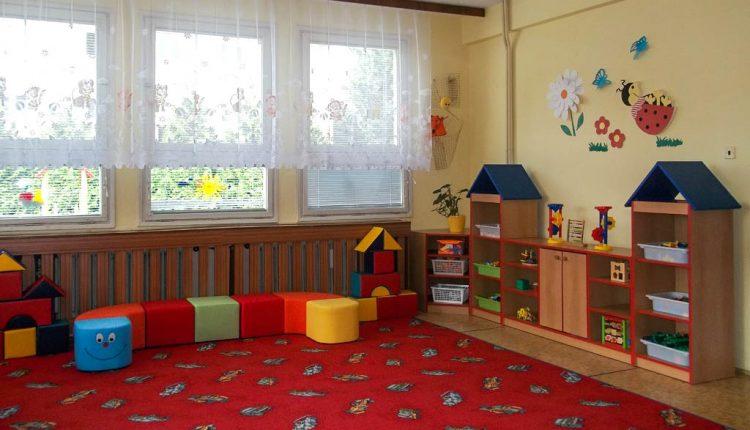 V Púchove vybudujú celkom novú materskú školu