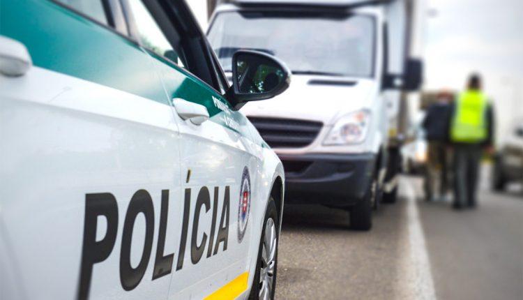V okolí Púchova sa rozmáhajú krádeže, zlodeji sa majú pohybovať na autách