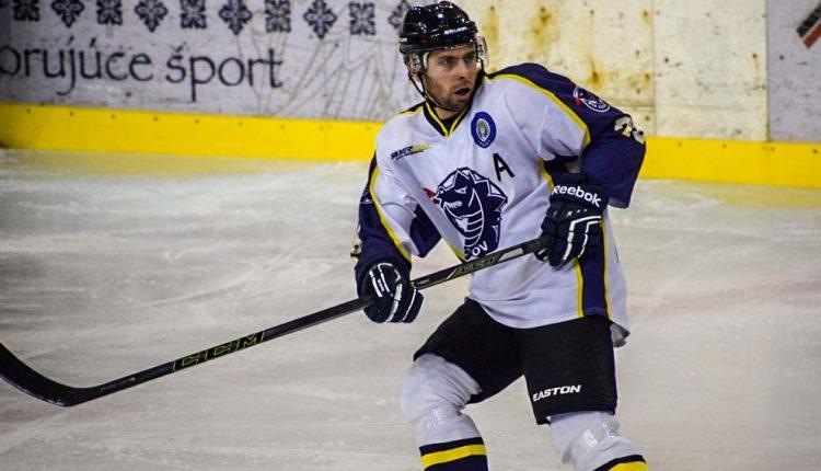 Nitre nepomohol ani Jozef Stumpel, Púchov vyhral siedmy zápas v rade
