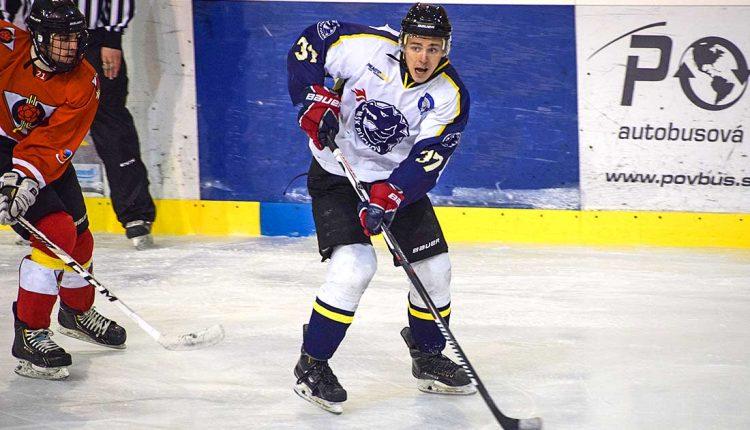 Púchovskí hokejisti dobyli aj Oravu, o víťazstve rozhodli v tretej tretine