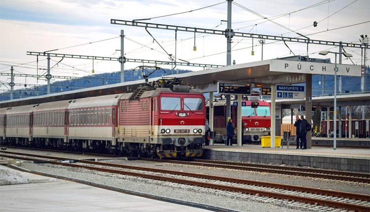 Železničná spoločnosť Slovensko na dušičky opäť posilní vlaky