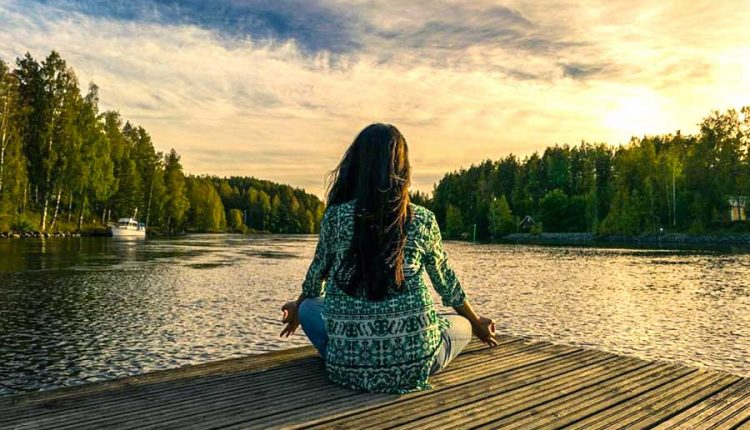 Sám sebe liečiteľom tela, mysle, vzťahov – 5. časť