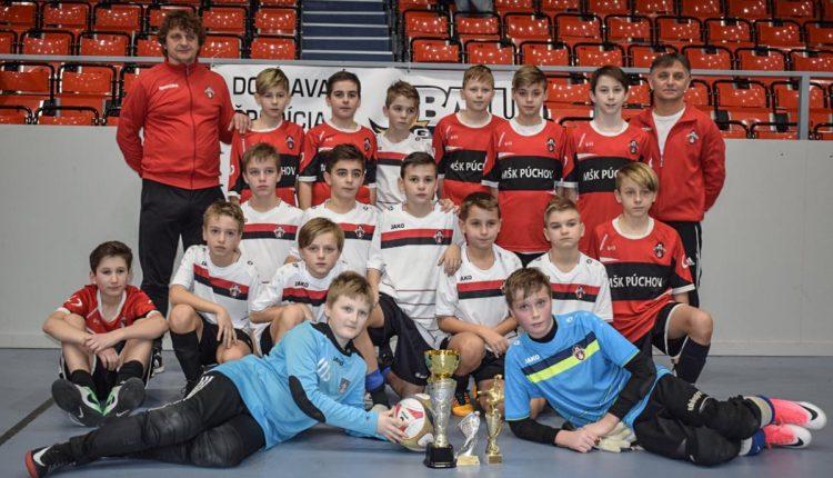 Futbalový turnaj o Pohár starostu Nimnica