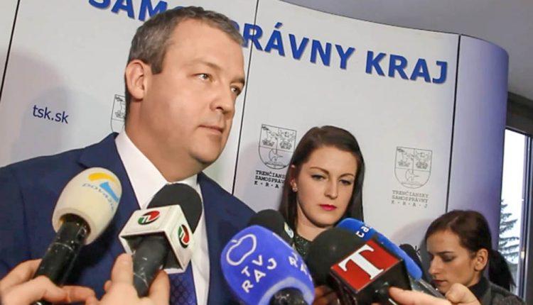 Jaroslav Baška sa nehodlá vzdať poslaneckého mandátu v NR SR