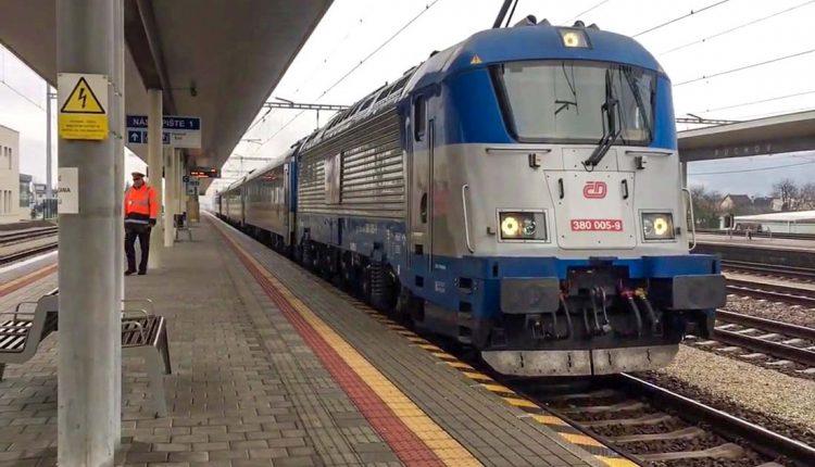 Plánujú rekonštrukciu trakčného vedenia na železnici