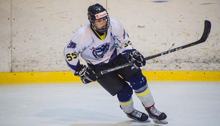 Na reprezentačnom zraze hokejistov do 16 rokov aj traja Púchovčania