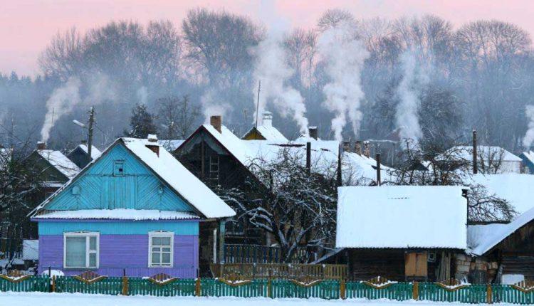 Zimný smog má vážny vplyv na naše zdravie