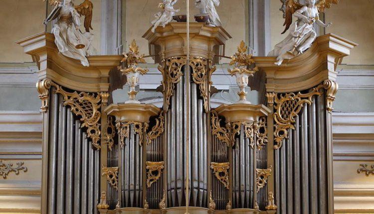 Verejnosť môže dať hlas vzácnemu organu vobci Pruské