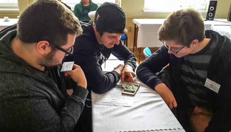 Výborné výsledky študentov SOŠ Púchov v celoslovenskej súťaži
