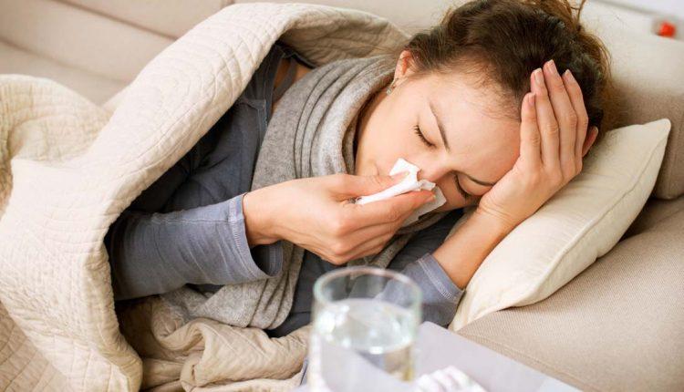Chrípková sezóna sa začala: Nepodceňujte chrípku a chráňte seba aj ostatných