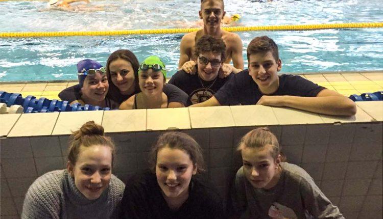 Veľká cena Slovenska v plávaní