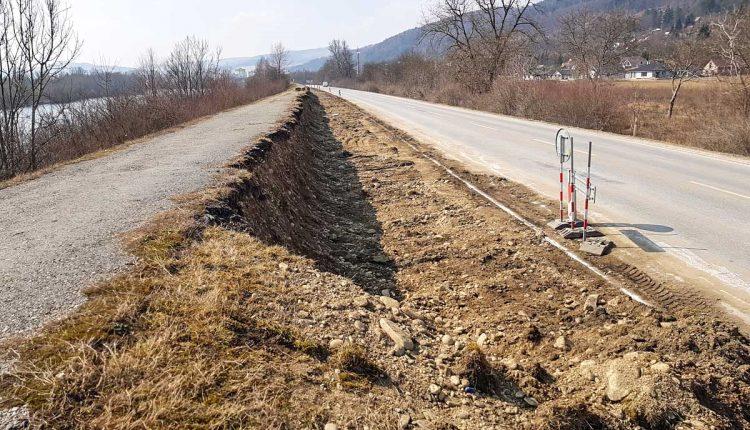 Z Púchova do Nimnice prejdete bezpečne po novej cyklotrase už túto sezónu