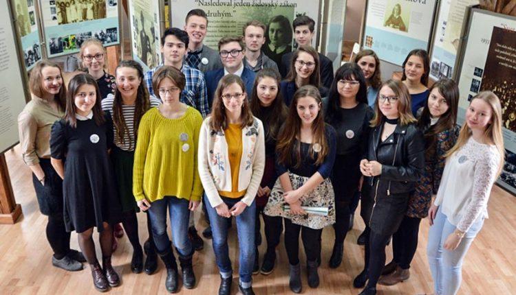 Výstava Anna Franková