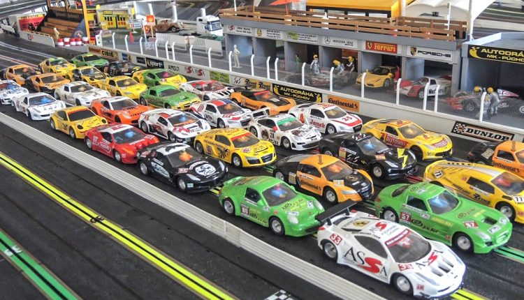Výroba pretekárskych áut v Púchove
