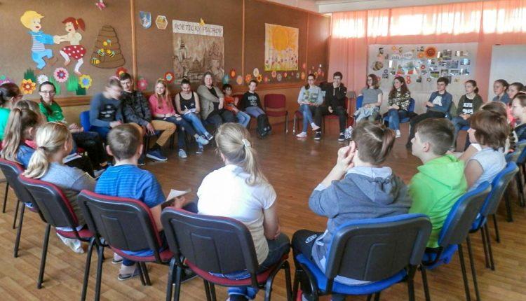 Dvojdňový seminár Voda vkrajine