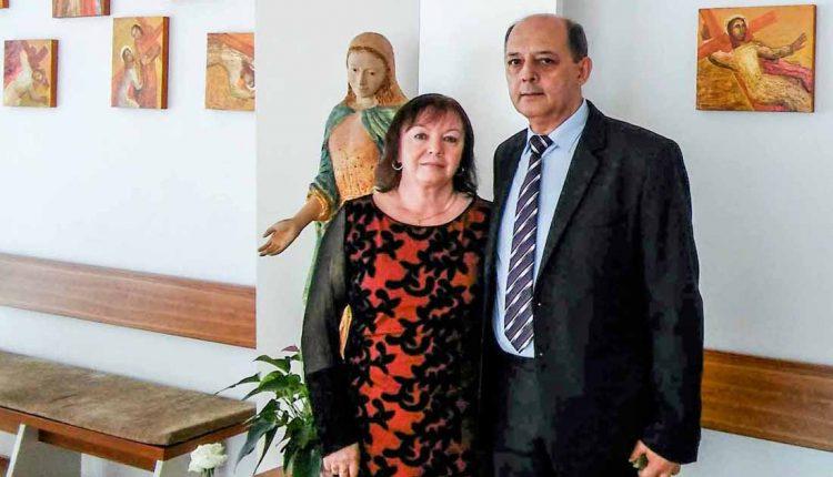Ocenenie učiteľky Cirkevnej základnej školy sv. Margity v Púchove