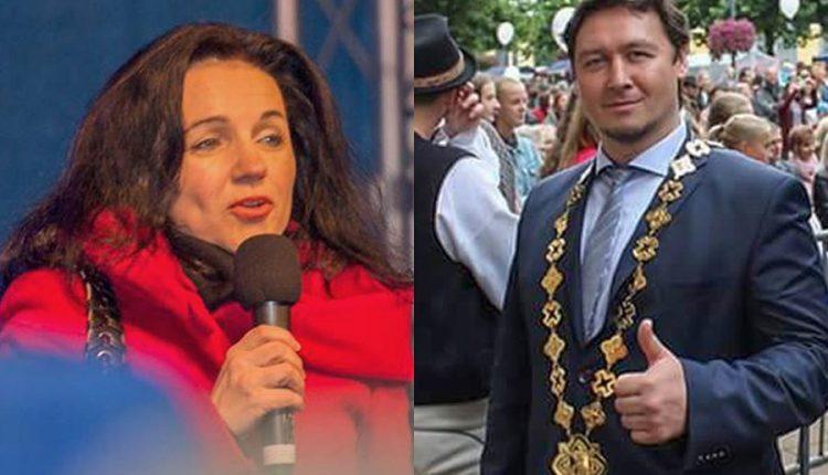 Kto by mal zastupovať primátora? Viceprimátor alebo manželka?