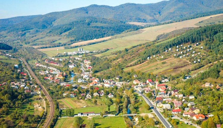 O titul Dedina roka 2019 zabojuje 23 obcí