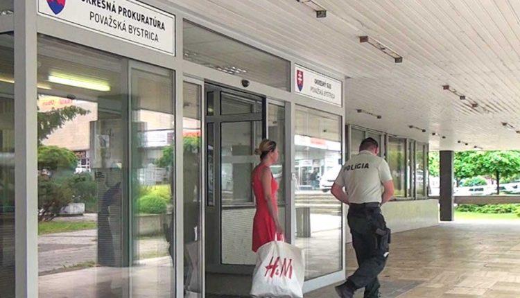 Opitá Katarína z okresu Púchov nafúkala cez 3,5 promile alkoholu