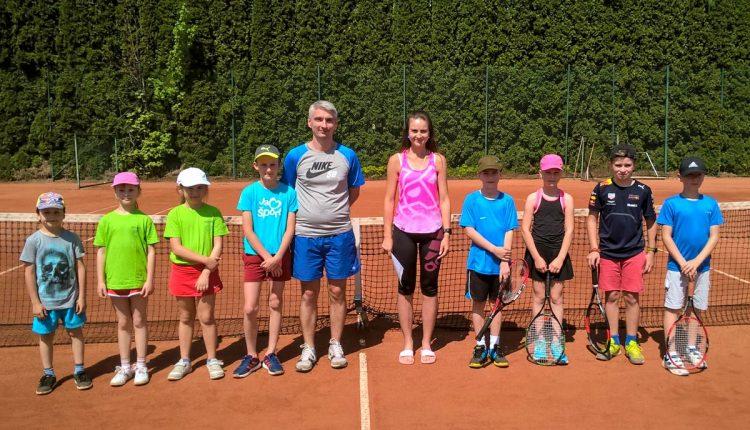 Úspešný vstup do sezóny pre Tenisový klub Púchov