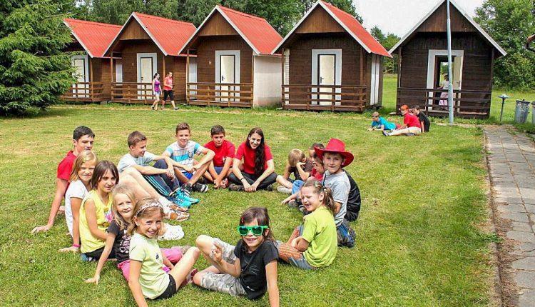 Čo musí spĺňať letný tábor