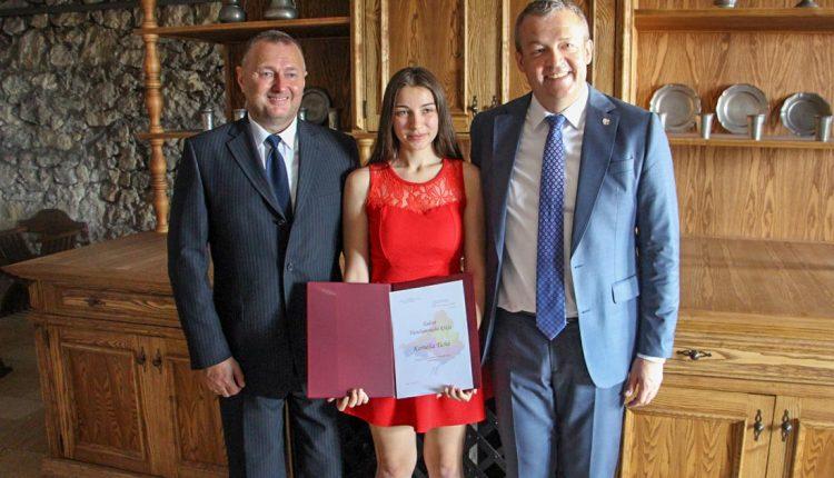 Ocenenie Talent Trenčianskeho kraja putovalo aj do Púchova