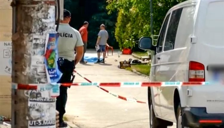 VIDEO: Polícia už obvinila strelca, prípad prevzala NAKA
