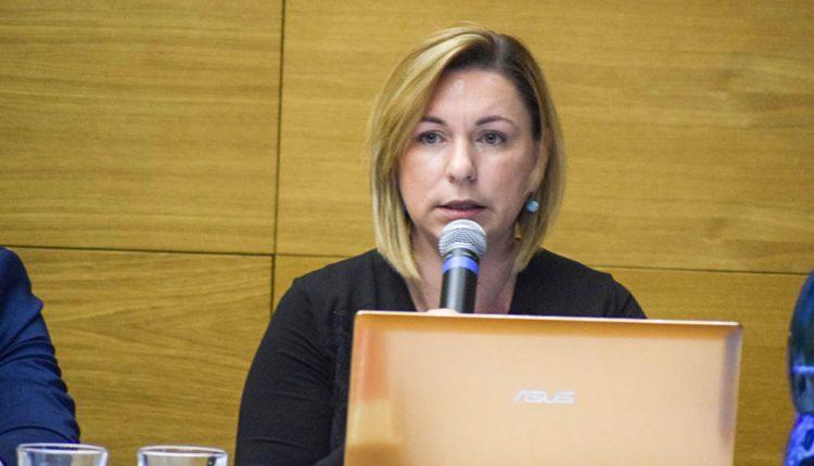Zuzana Brindzová vedúcou oddelenia, do konkurzu sa nik iný neprihlásil