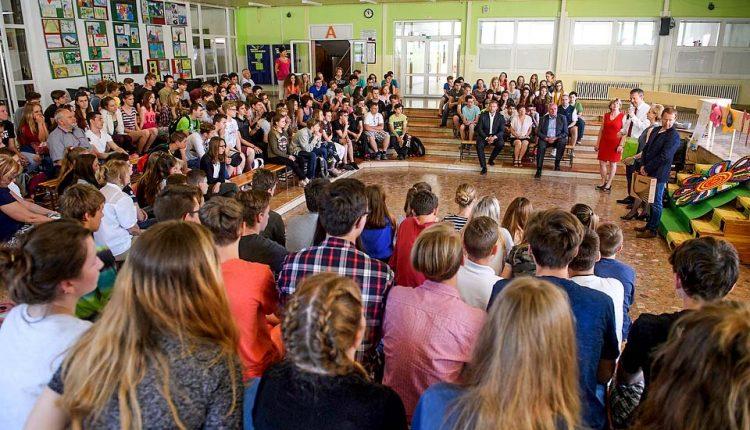 Trenčianska župa od septembra otvára na svojich stredných školách 9 nových odborov