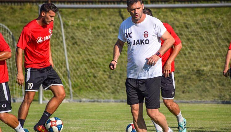 Futbalový MŠK Púchov má nového trénera – Vladimíra Cifraniča