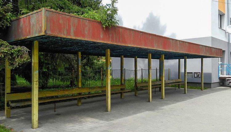 Autobusové čakárne na Ulici 1. mája sa dočkajú výmeny