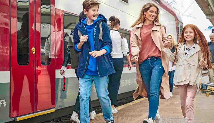 S príchodom nového školského roka posilňujú železničnú dopravu