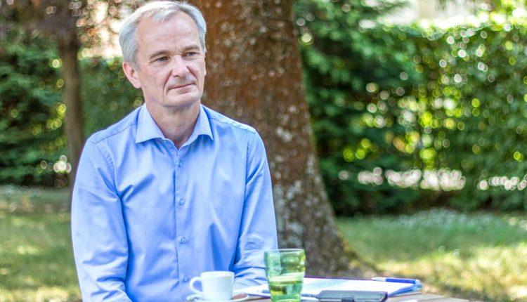 Miroslav Kubičár ohlásil primátorskú kandidatúru