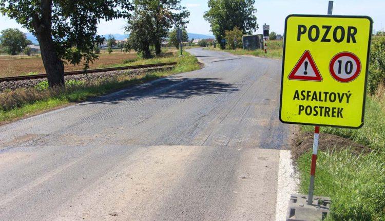 POZOR: Dopravné obmedzenia na cestách v okrese Púchov