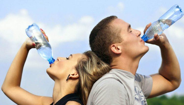 Viete si vybrať vodu pre pitný režim?