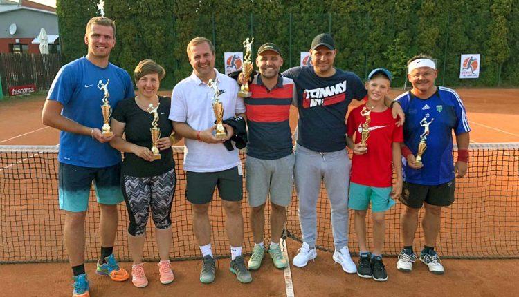 Turnaj ATP Ligy pre dvojicu Hudcovský – Kopčan