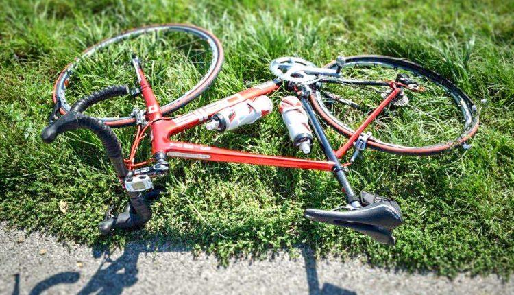 Opitý cyklista v Púchove spôsobil nehodu: Neuveríte, koľko nafúkal!