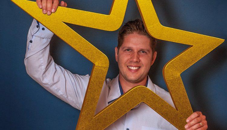 Učiteľ z Púchova, Jaromír Flaškár, je finalistom súťaže Učiteľ Slovenska 2018