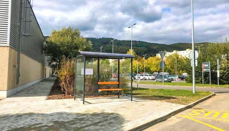 Zmena v cestovnom poriadku: Autobusy z Nosíc budú odbočovať ku Kauflandu