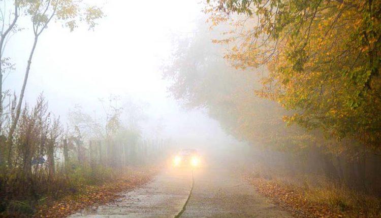 Vodiči pozor, motoristická jeseň je tu!